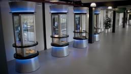 interactieve installatie
