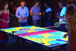 Hoe werkt projection mapping?